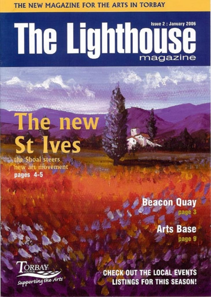 Lighthouse Magazine (Torbay) January 2006